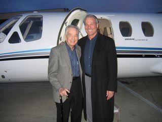 Me and Zig Jet